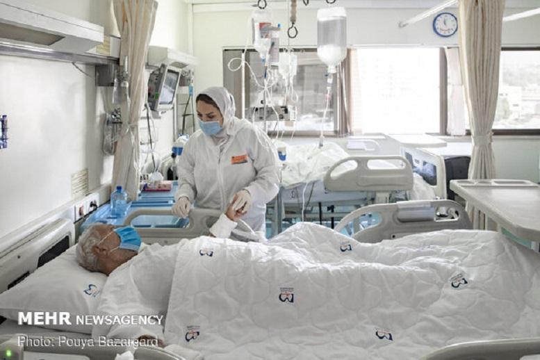 کرونا در ایران روی خط مرگ/ هر ۴ دقیقه یک فوتی