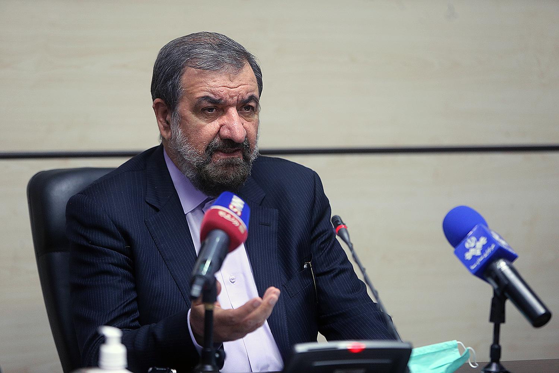 پیشنهاد دکتر محسن رضایی به سران سه قوه برای بهبود اوضاع اقتصادی کشور -  تابناک | TABNAK