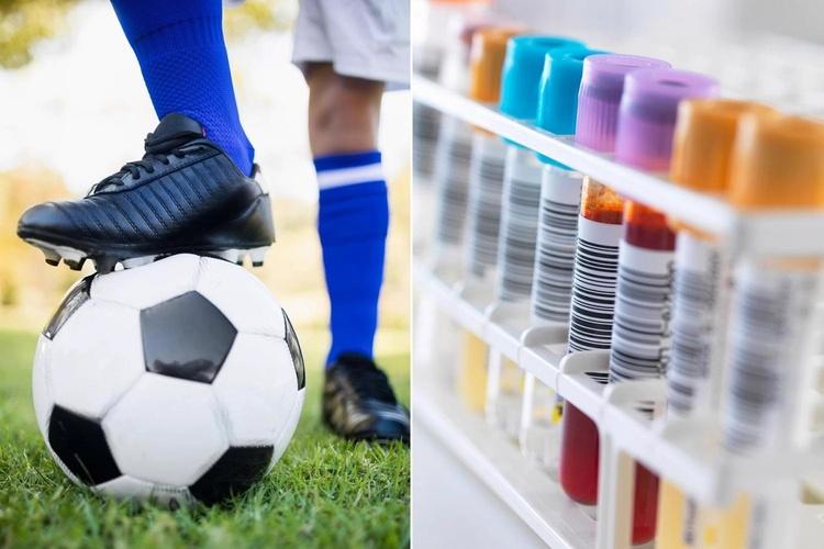 محرومیت سنگین یک فوتبالیست دوپینگی
