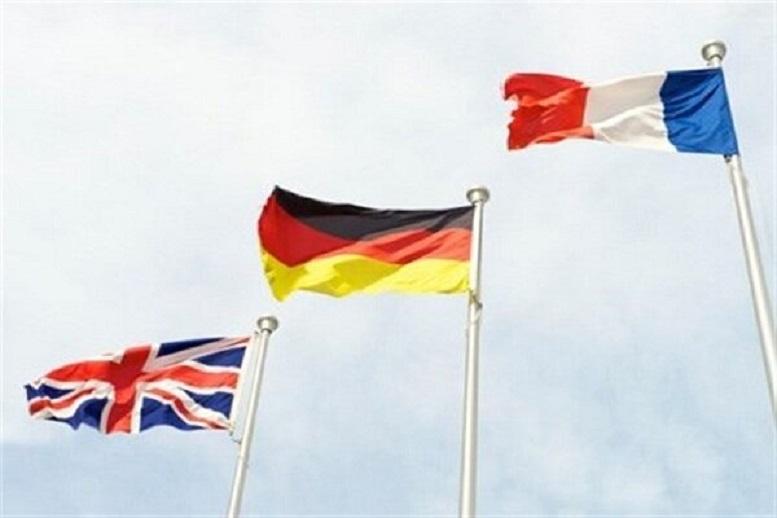 انگلیس، آلمان و فرانسه سفرای ایران را احضار میکنند