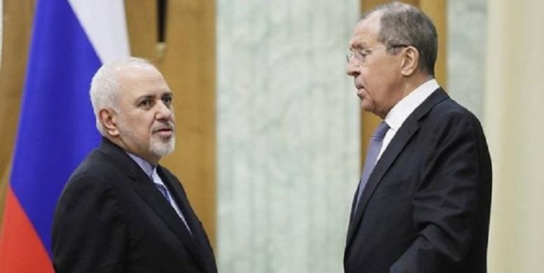 ظریف: هماهنگی نزدیکی بین ایران و روسیه وجود دارد