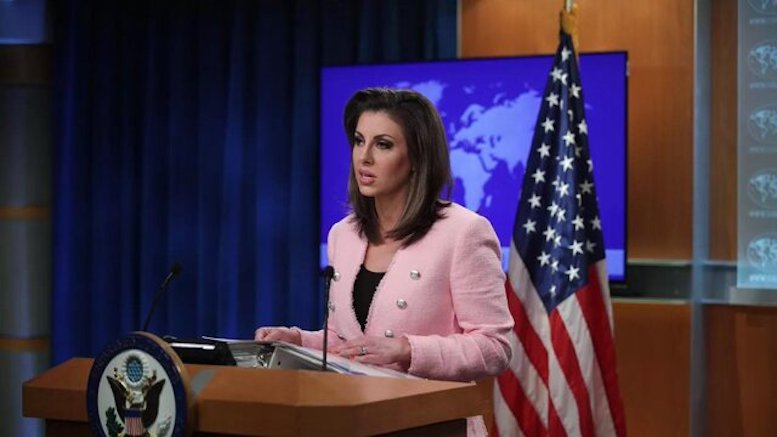 واشنگتن: به دنبال مذاکره با تهران هستیم