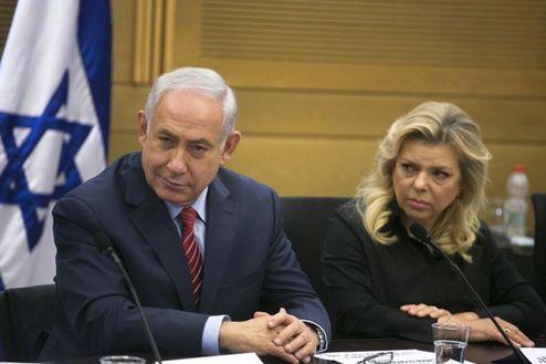 ماجرای چمدان کثیف نتانیاهو در سفرهای دیپلماتیک
