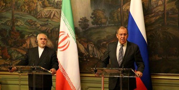 روابط ایران و روسیه راهبردی است/روسیه نقش مهمی در شکست آمریکا در شورای امنیت داشت
