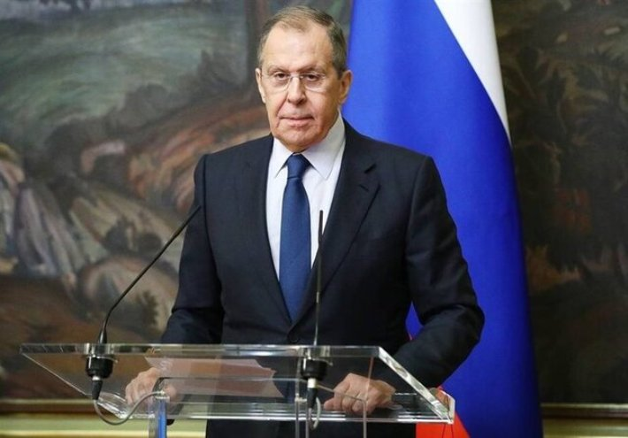 گفتوگوی لاوروف با همتایان آذربایجانی و ارمنی در مسکو