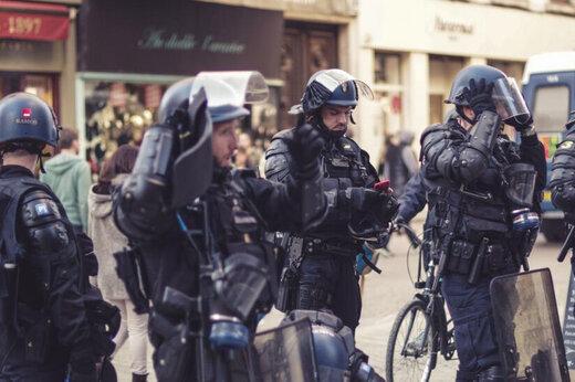 مظنون اصلی حادثه تروریستی پاریس اعتراف کرد