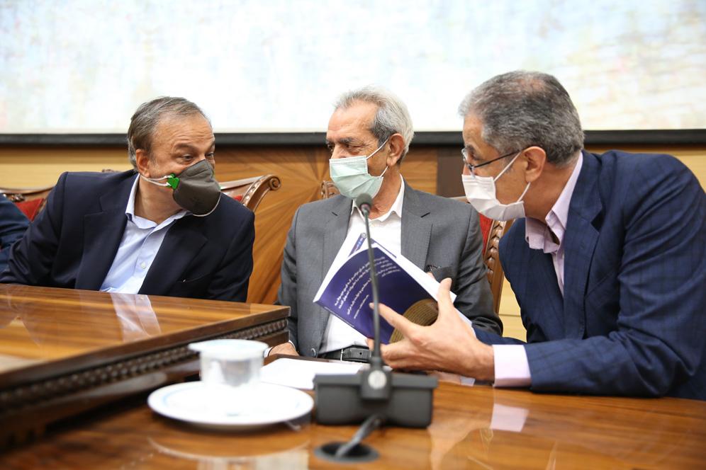 فعالان بخش خصوصی به وزیر پیشنهادی صنعت چه گفتند؟