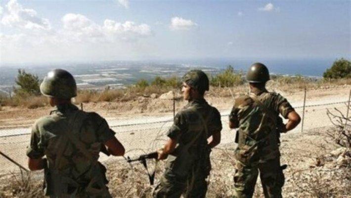درگیری میان ارتش لبنان و افراد وابسته به داعش