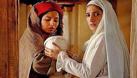 سکانسهایی از فیلم سینمایی محمد