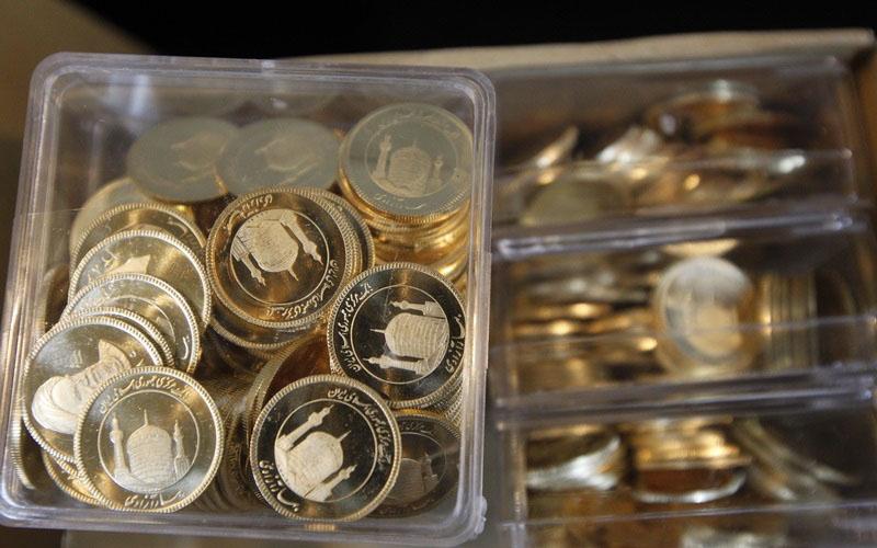 قیمت سکه و طلا امروز یکشنبه 6 مهرماه ۹۹