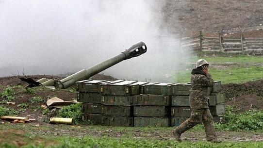 درگیری شدید میان جمهوری آذربایجان و ارمنستان/ اعلام آماده باش برای جنگ گسترده میان دو کشور