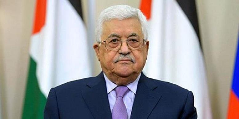 عباس: مسأله فلسطین آزمون بزرگ سازمان ملل است