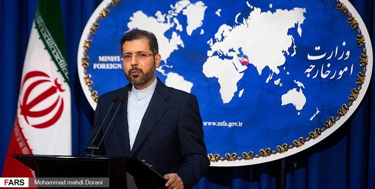 نه مذاکرهای بین ایران و آمریکا هست و نه خواهد بود