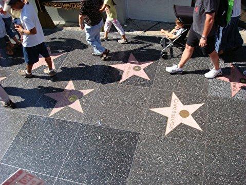 از پیادهرو مشاهیر هالیوود تا تپههای لس آنجلس