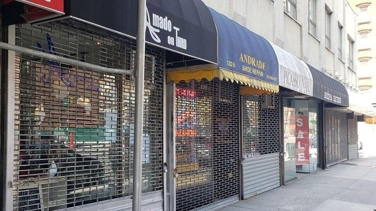کرونا نیویورک را ورشکست کرد