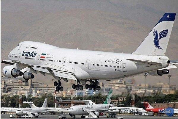 سقوط قیمت بلیت پروازهای ترکیه
