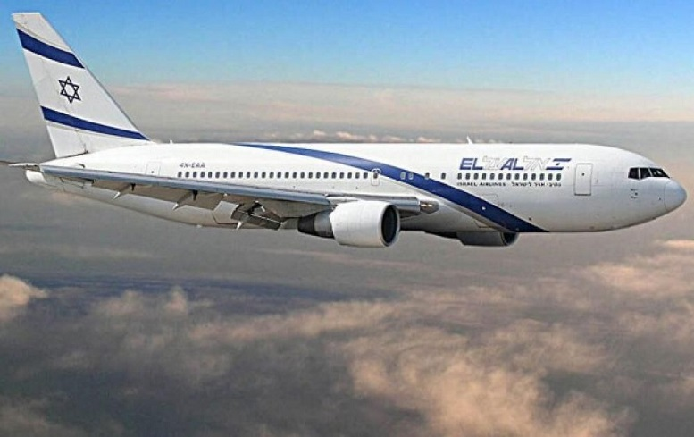 پرواز مستقیم هواپیمای رژیم صهیونیستی به سودان