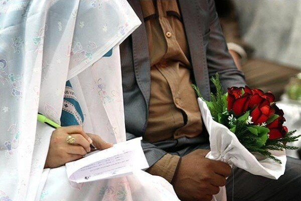 قوانین ما ضد ازدواج است
