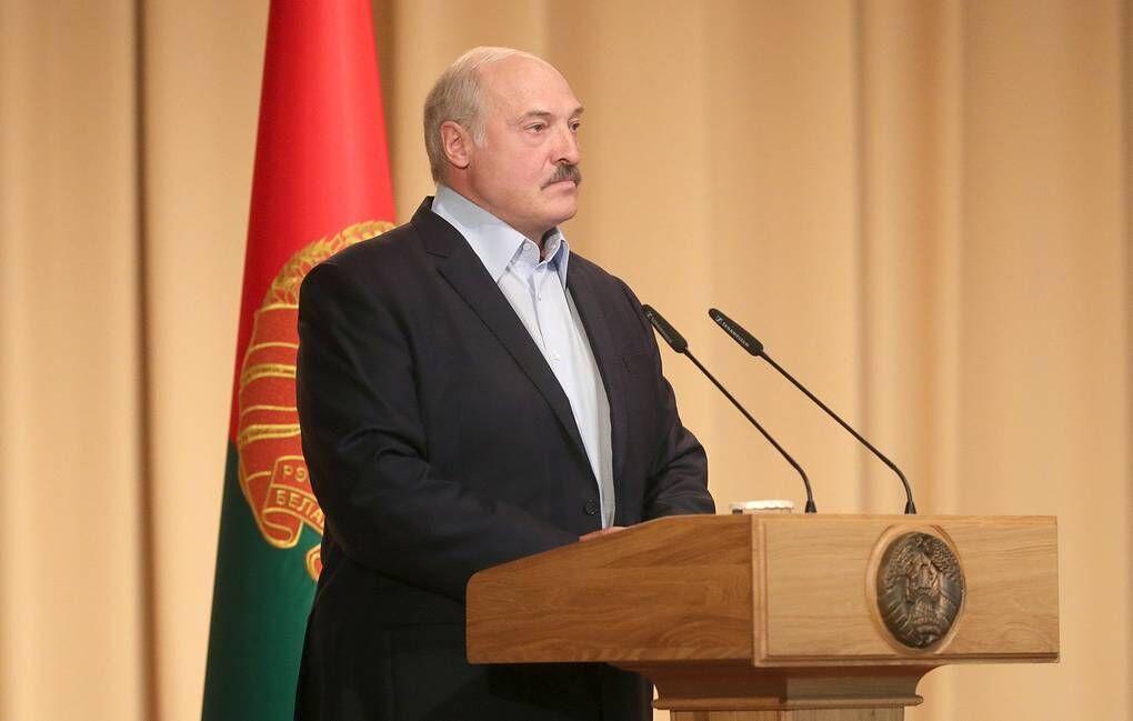 لوکاشنکو: دیگر برای ریاستجمهوری نامزد نمیشوم