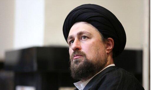 خاتمی از کاندیداتوری سیدحسن خمینی حمایت میکند؟