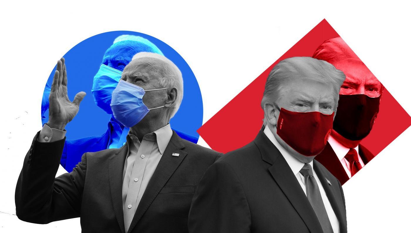 انتخابات ریاست جمهوری ۲۰۲۰ آمریکا: «بایدن» یا »ترامپ»؟/ آیا نتایج انتخابات آمریکا برای شما مهم است؟
