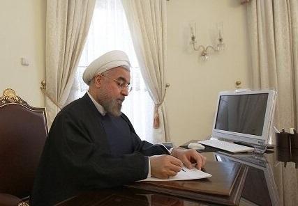 روحانی: برای ارسال کمک به ترکیه آماده ایم