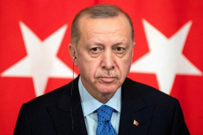 اردوغان: اهانت به پیامبر توهین بههمه مسلمانان است