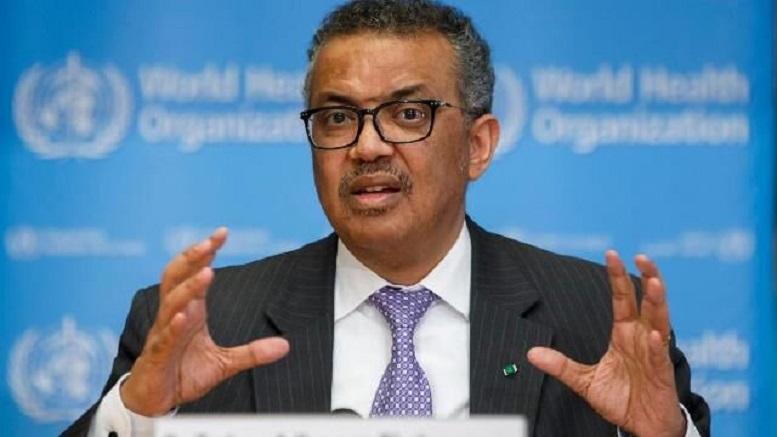 جهانی بهداشت: دولتها باید از سیاسیکاری پرهیز کنند