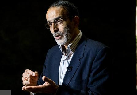 کریمی قدوسی:ملت ایران اندکی صبر سحر نزدیک است