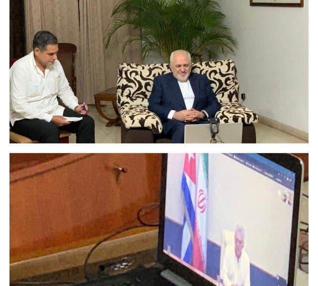 آمادگی ایران و کوبا برای همکاری در تولید واکسن کرونا