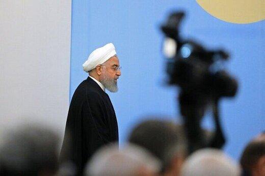 بازتاب سخنان امروز روحانی در روزنامه لوموند