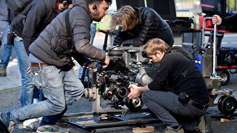 آموزش ساخت فیلم کوتاه ؛ کار در سر صحنه