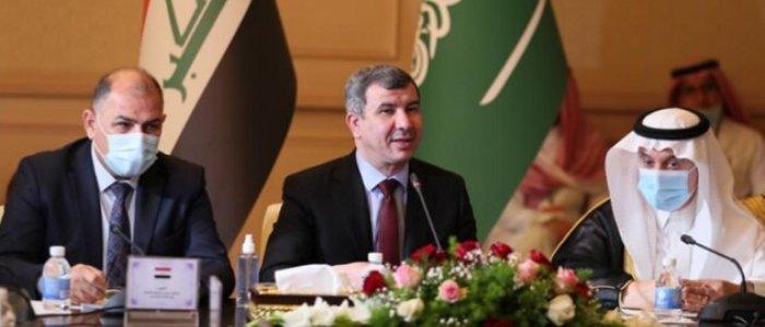 توافق عراق و عربستان برای تقویت مناسبات در ۹ حوزه