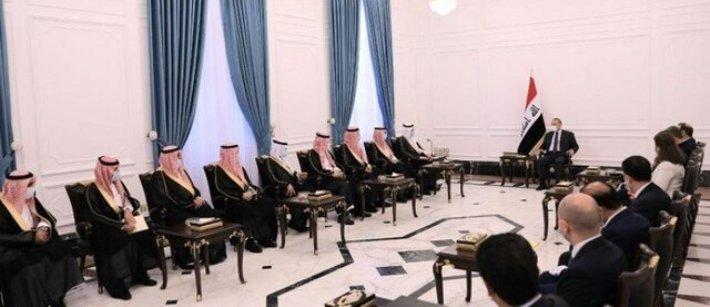 الکاظمی ماه جاری میلادی به عربستان و کویت میرود