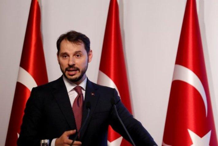 وزیر دارایی ترکیه و داماد اردوغان استعفا کرد