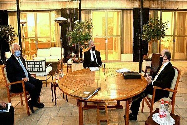 نماینده آمریکا در امور ایران با نتانیاهو دیدار کرد