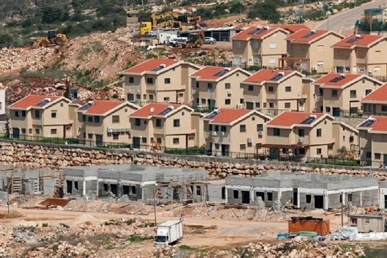 احداث شهرک جدید رژیم صهیونیستی در مرز با غزه