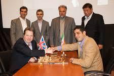پیشنویس فدراسیون جهانی شطرنج برای تعلیق ایران / محرومیت جودو تکرار میشود؟