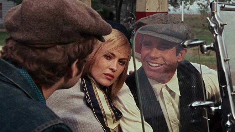 بانی و کلاید، جانیان که نفرت عمومی از بانکها قهرمانشان کرد!