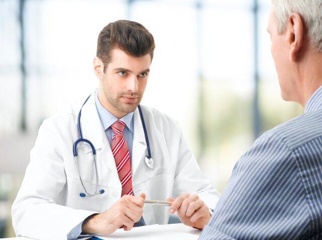 مردان، کمتر به مراکز بهداشتی و درمانی مراجعه میکنند