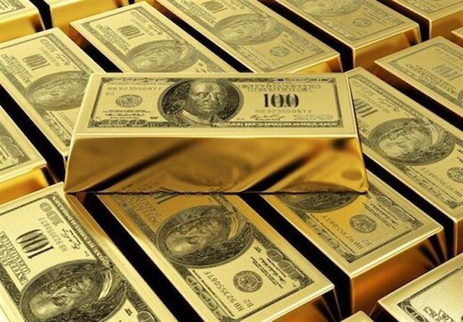 واکنش بازار طلا و ارز نسبت به خبر واکسن کرونا