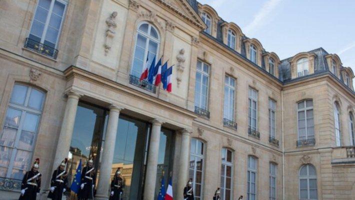 تاکید فرانسه بر لزوم احترام به منافع ارمنستان