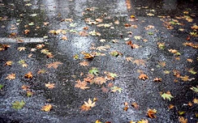 تداوم بارش باران در بیشتر نقاط کشور