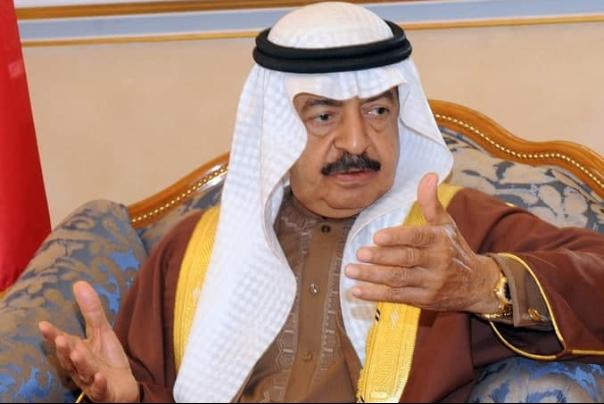 «خلیفه بن سلمان» نخست وزیر بحرین درگذشت