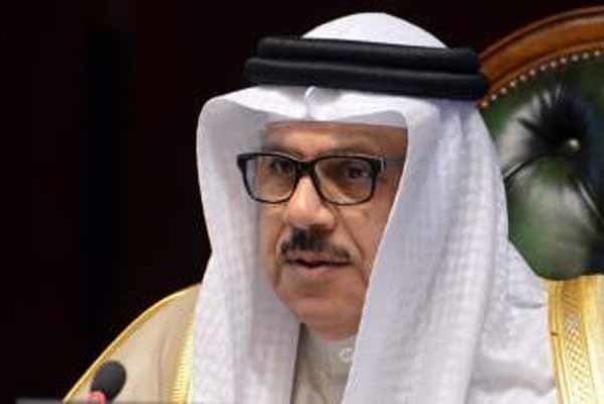اولین سفر وزیر خارجه بحرین به تلآویو