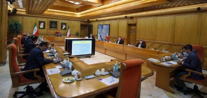 نخستین نشست ستاد هماهنگی انتخابات ۱۴۰۰