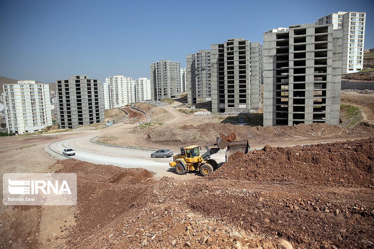 ساخت و تحویل 400 هزار واحد مسکن ملی به عمر دولت دوازدهم قد می دهد؟