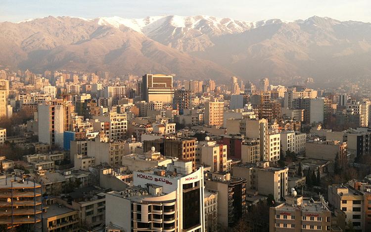قیمت ملک در تهران ۵ برابر کلانشهرهای دیگر