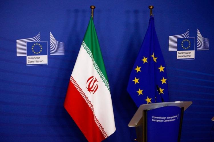 تجارت ایران و اروپا چقدر است؟