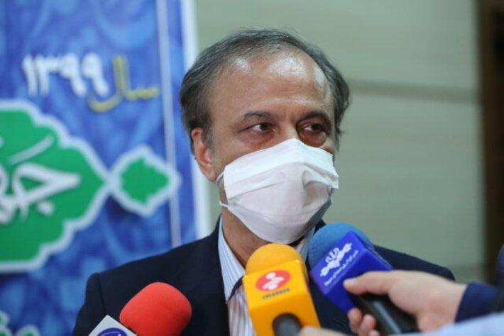 تاکید وزیر صمت بر ترخیص سریع کالاهای از بنادر